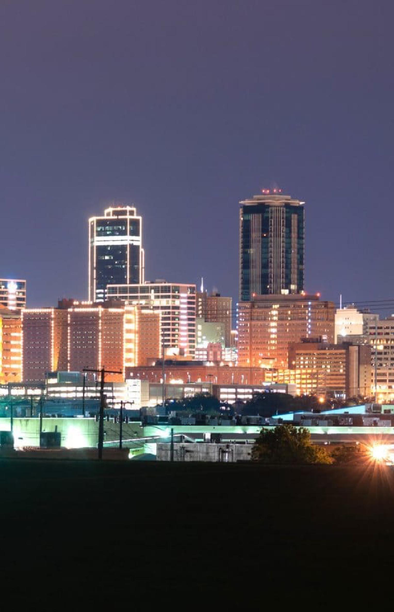 Fort Worth@2x